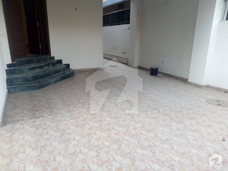 Defence 1 Kanal Renovated Bungalow For Rent Phase 2