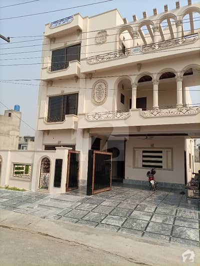 Excellent Double Storey House For Sale