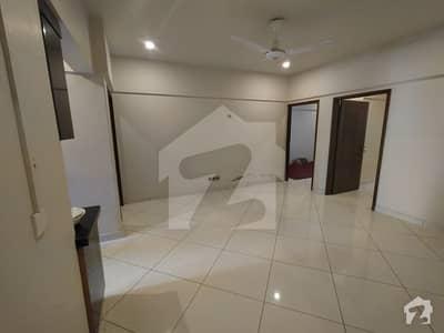 بخاری کمرشل ایریا ڈی ایچ اے فیز 6 ڈی ایچ اے ڈیفینس کراچی میں 3 کمروں کا 7 مرلہ فلیٹ 2.4 کروڑ میں برائے فروخت۔