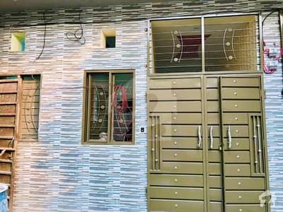 2 Marla Beautiful House For Sale Samnabad Lahore Pakistan