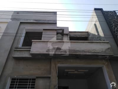 House Of 5 Marla In Ghalib City For Sale