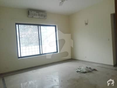 ڈی ایچ اے ڈیفینس فیز 1 ڈی ایچ اے ڈیفینس اسلام آباد میں 2 کمروں کا 1 کنال زیریں پورشن 35 ہزار میں کرایہ پر دستیاب ہے۔