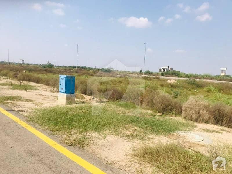 ڈی ایچ اے فیز 8 - بلاک ٹی فیز 8 ڈیفنس (ڈی ایچ اے) لاہور میں 1 کنال رہائشی پلاٹ 3.5 کروڑ میں برائے فروخت۔