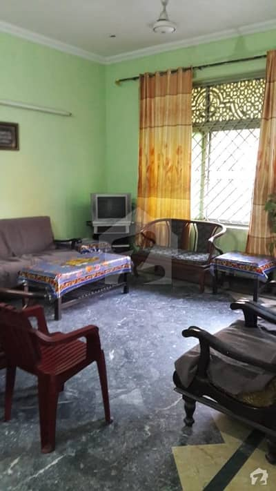 5 Marla Beautiful House For Sale In Islamabad