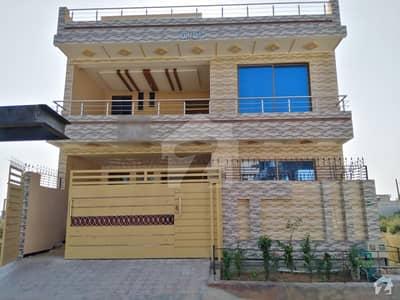 آئی ۔ 14/1 آئی ۔ 14 اسلام آباد میں 6 کمروں کا 7 مرلہ مکان 2.3 کروڑ میں برائے فروخت۔