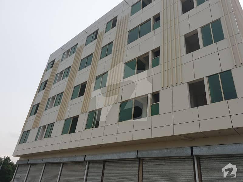 ڈی ایچ اے فیز 7 ڈی ایچ اے کراچی میں 2 کمروں کا 2 مرلہ فلیٹ 50 لاکھ میں برائے فروخت۔