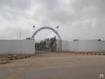 پاکستان مرچنٹ نیوی سوسائٹی سکیم 33 - سیکٹر 15-A سکیم 33 کراچی میں 2 کنال رہائشی پلاٹ 5.5 کروڑ میں برائے فروخت۔