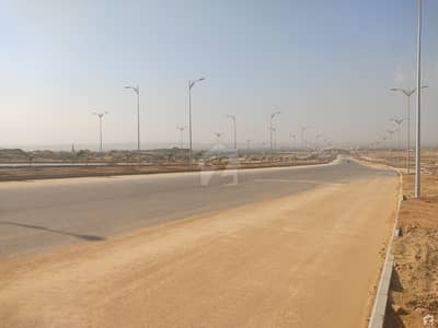 Asf City Karachi Good Location Plot Is Available For Sale