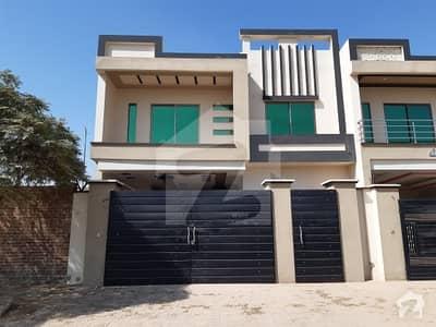 طارق بِن زید کالونی ساہیوال میں 4 کمروں کا 8 مرلہ مکان 75 لاکھ میں برائے فروخت۔