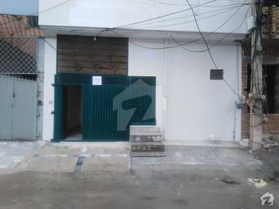3 Marla House Available For Rent In Hayatabad
