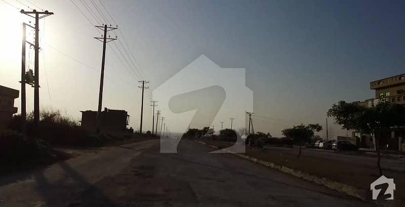 آئی ۔ 14/1 آئی ۔ 14 اسلام آباد میں 6 مرلہ رہائشی پلاٹ 75 لاکھ میں برائے فروخت۔