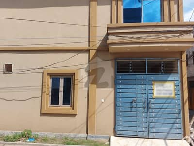 2 Marla House Situated In Lalazaar Garden For Sale