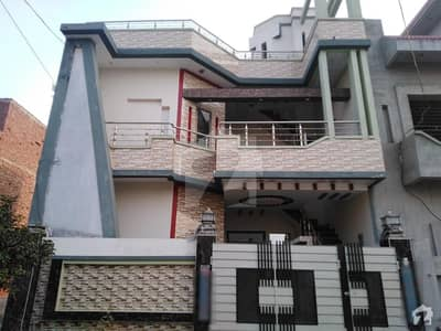 1125  Square Feet House In Gt Road