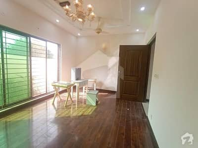 Brand New 10 Marla Full House With Basement Available For Rent In Dha Phase 4