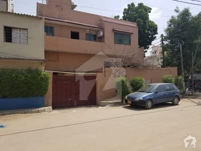 ناظم آباد - بلاک 2 ناظم آباد کراچی میں 16 مرلہ مکان 15 کروڑ میں برائے فروخت۔