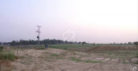 200 Sq Yard Cost Of Land Clear Plot File For Sale