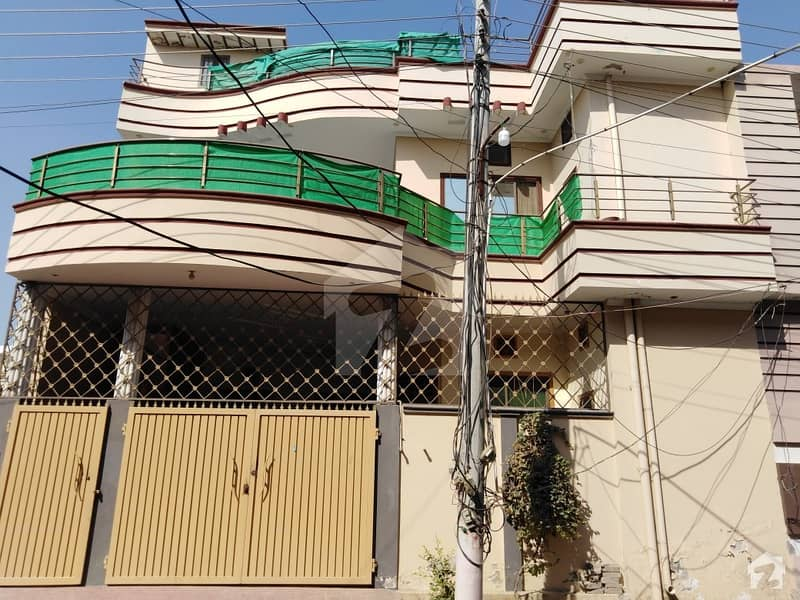 Affordable House For Sale In Shadman City