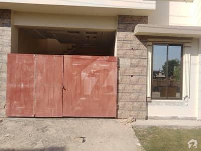 Riaz ul Jannah Society House Sized 5 Marla Is Available