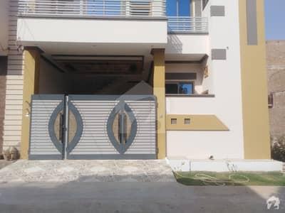 سٹی گارڈن ہاؤسنگ سکیم جہانگی والا روڈ بہاولپور میں 4 کمروں کا 5 مرلہ مکان 95 لاکھ میں برائے فروخت۔