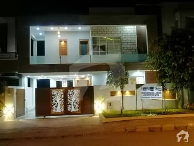Overseas 6 Brand New A1 Construction Nice Finished House For Sale