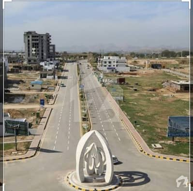 Islamabad cooperative housing society