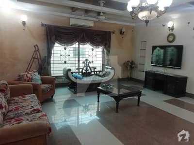 Al Habib Property Offers 1 Kanal Beautiful Fully Furnished Upper Portion For Rent In Dha Lahore Phase 4 Block Dd