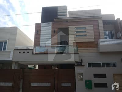 10 Marla Beautiful House For Rent In Sector C Bahria Town Lahore