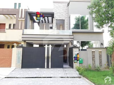 8 Marla Beautiful House For Rent In Sector B Bahria Town Lahore