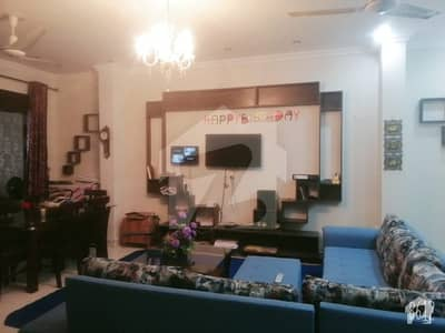 Upper Lock Ground Portion Available For Rent In Bahria Town