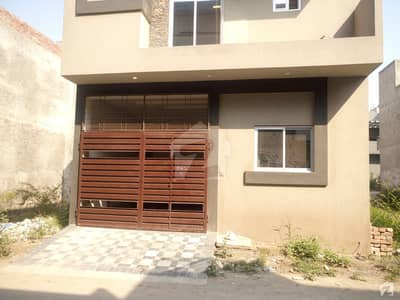 3 Marla House Up For Sale In Lahore Medical Housing Society