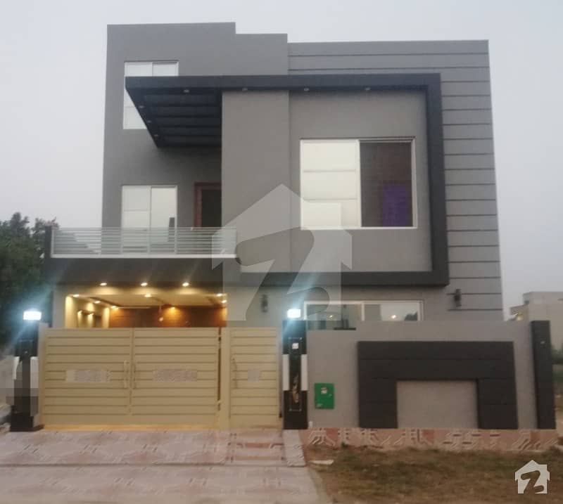 5 Marla Brand New Luxury House For Rent In Bb Block Bahria Town Lahore