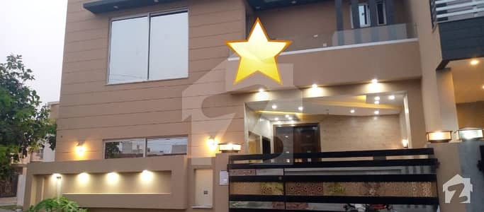 5 Marla Brand New House For Sale In State Life Society Phase 1 Block A Ex