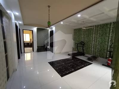 1 Kanal Furnished Luxurious Upper Portion For Rent At Phase 4