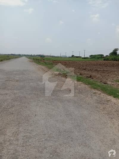 I-12/1 Near By Markaz Road Margullah Face Plot For Sale