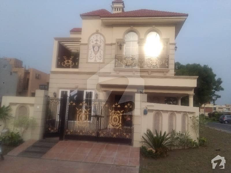 5 Marla Brand New Classical Design Bungalow For Rent In Dha Phase 7 Lahore