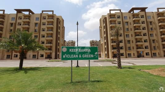 Precinct 19 3 Beds Flats For Sale In Bahria Town
