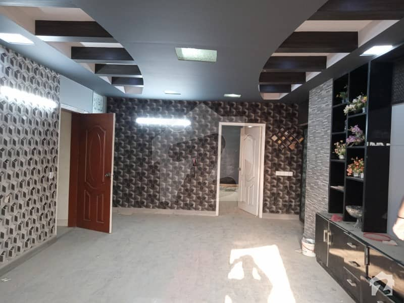3 Bed Drawing Dining 2400 Sq Ft Luxury Flat For Rent Saima Project
