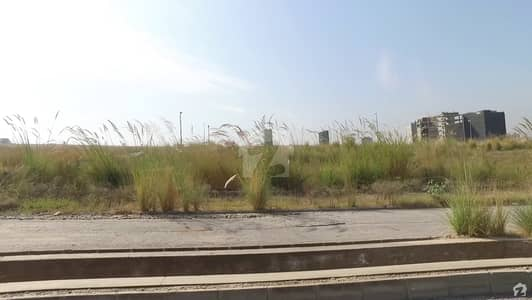 Stunning 2700  Square Feet Commercial Plot In DHA Defence Street Number 1