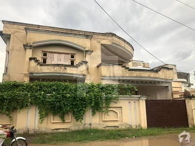 1 Kanal Double Storey House In Beautiful Location Of Bani Gala Available For Sale At Very Reasonable Price
