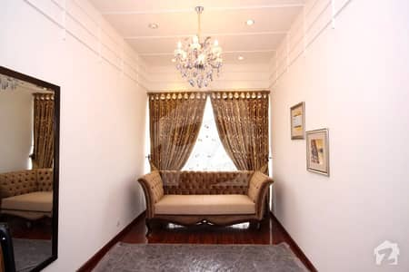 1 Kanal Lower Portion  For Rent In Dha Phase 5