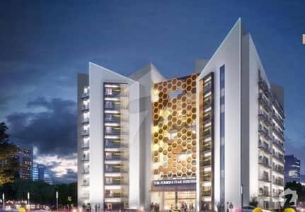 دی فورتھ سٹار ریذیڈینس جی ۔ 11/3 جی ۔ 11 اسلام آباد میں 2 کمروں کا 6 مرلہ فلیٹ 1.68 کروڑ میں برائے فروخت۔