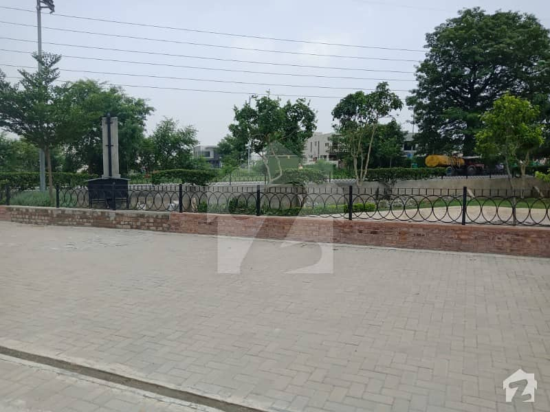 1 Kanal One Of The Best Plot In 250 Lacs