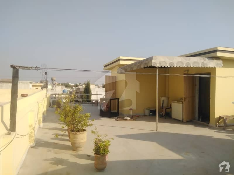 7 Marla House For Sale In CBR Town Phase 1 C Block Islamabad