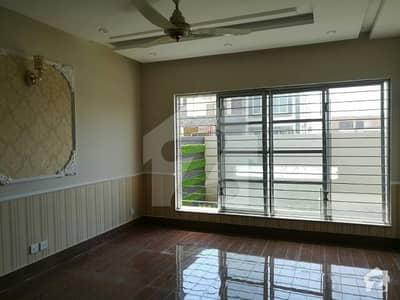 10 Marla Full House For Rent In Eden City Near DHA Phase 8 Air Avenue