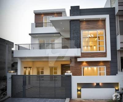 گلبرگ ریزیڈنشیا - بلاک ایف گلبرگ ریزیڈنشیا گلبرگ اسلام آباد میں 4 کمروں کا 7 مرلہ مکان 2.3 کروڑ میں برائے فروخت۔