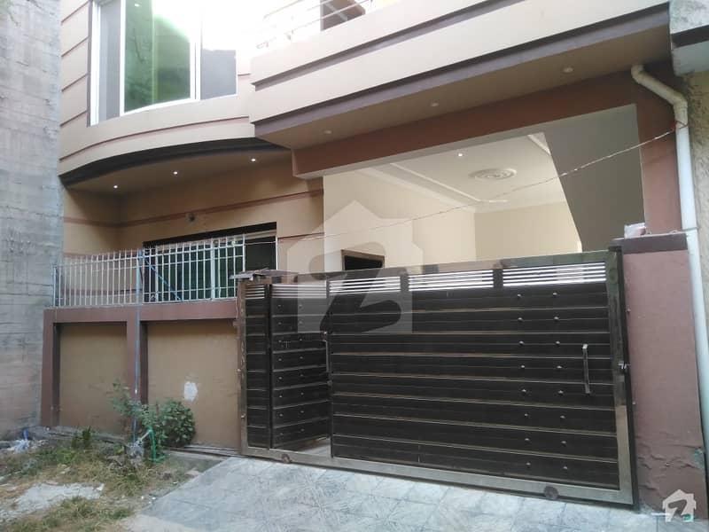 گلریز ہاؤسنگ سوسائٹی فیز 4 گلریز ہاؤسنگ سکیم راولپنڈی میں 5 کمروں کا 5 مرلہ مکان 1.25 کروڑ میں برائے فروخت۔