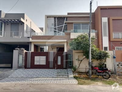 House In Air Avenue - Block R - Dha Defence Sized 10  Marla Is Available