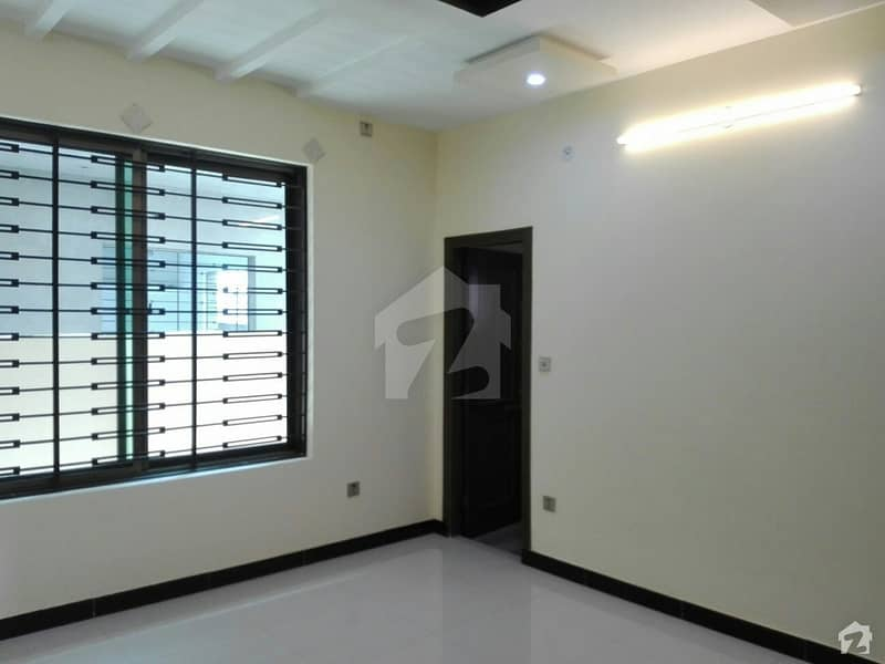Pakistan Town 1 Kanal Upper Portion Up For Rent