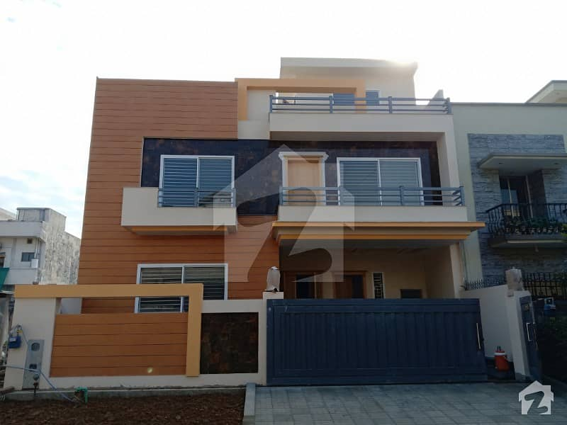 Solid Constructed House Available For Sale