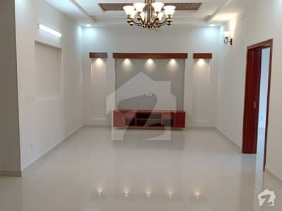 Luxury Design House Available For Sale On Prime Location